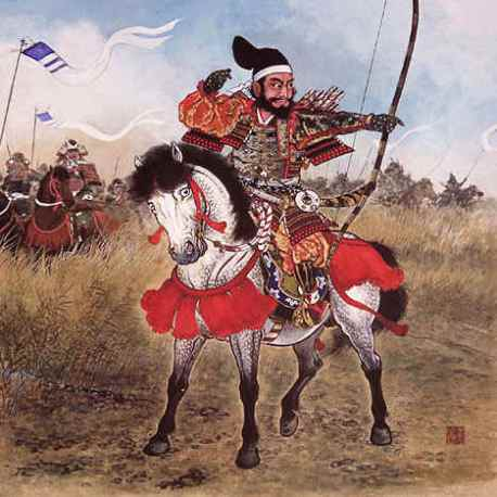 samurais tale Free homeschool unit study on the samurai's tale.