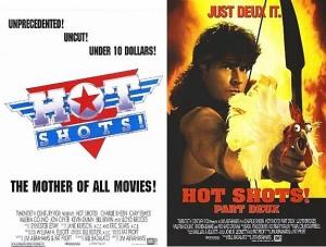 Hot Shot's