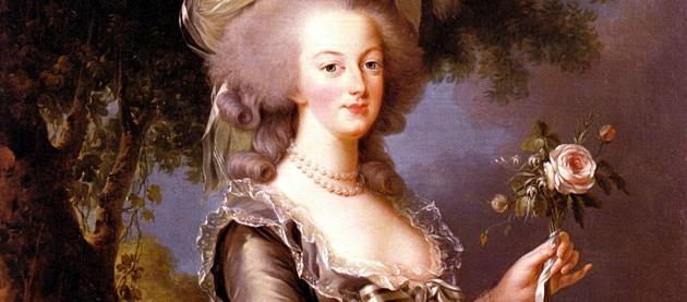 Raja Marie Antoinette Maria antonia josepha johanna