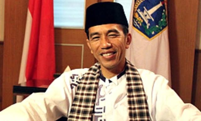 Jokowi memprioritaskan penanganan banjir