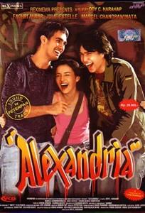 film alexandria