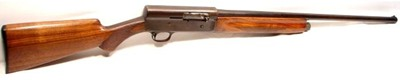 Remington Model 11 in 20 gauge