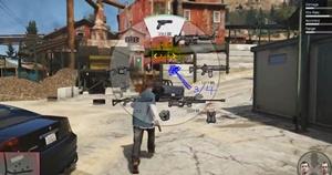 tempat gta 5 multiplayer ps3