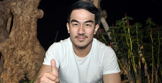 Joe Taslim Cover