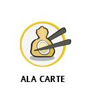 Ala Carte