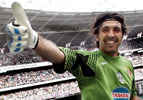 Gianluigi Buffon (1)