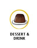 Menu Dessert & Drink D