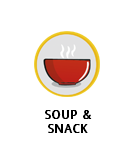 Menu Soup & Snack C