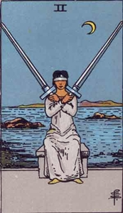 65. Two of Swords