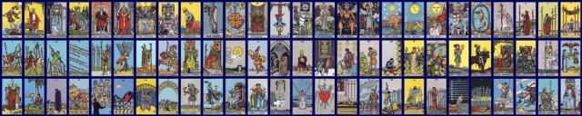 Tarot Card Full