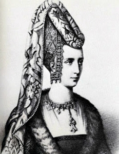 Isabeau of Bavaria