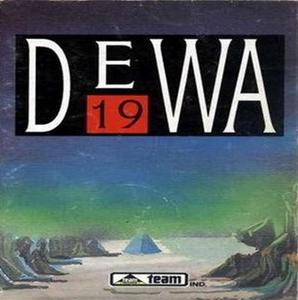 Dewa19Album