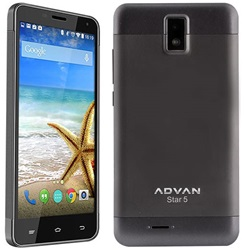 Advan Vandroid S5M Star 5
