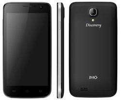 IMO Discovery II