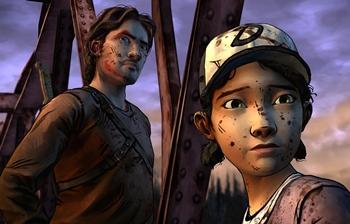Luke dan Clem