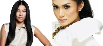 Anggun & KD