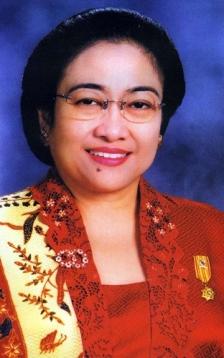 President_Megawati_Sukarnoputri_-_Indonesia